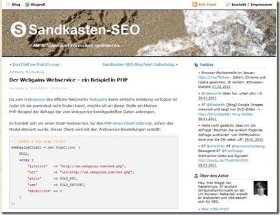 webservices_webgains