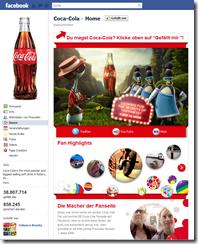 cola facebook profil
