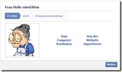 Seite erstellen_Profilbild