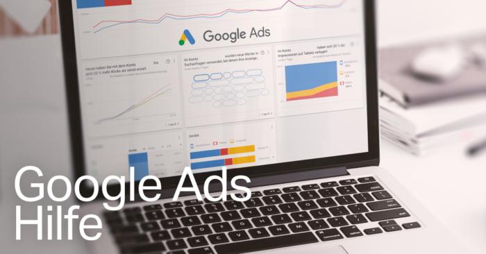 Google Ads Hilfe