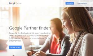 Google Partners Programm