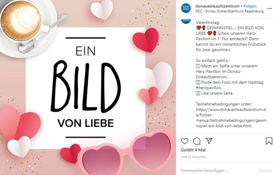 So Wird Dein Instagram Contest Ein Erfolg 9