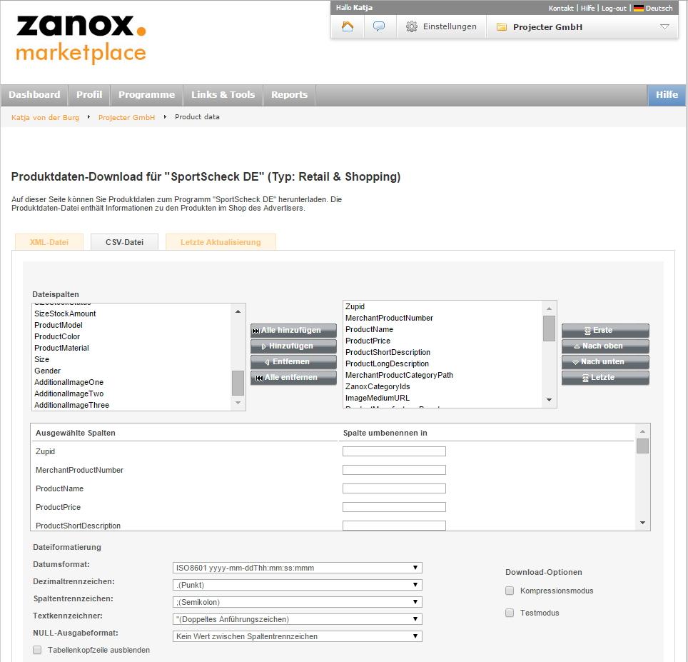 07-zanox-feed-konfigurator