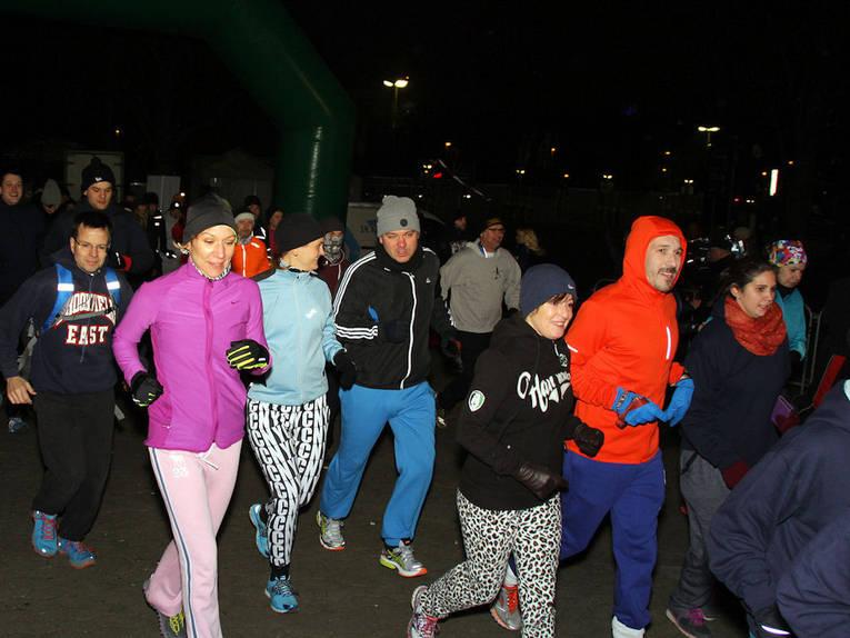 Charity Run Hannover