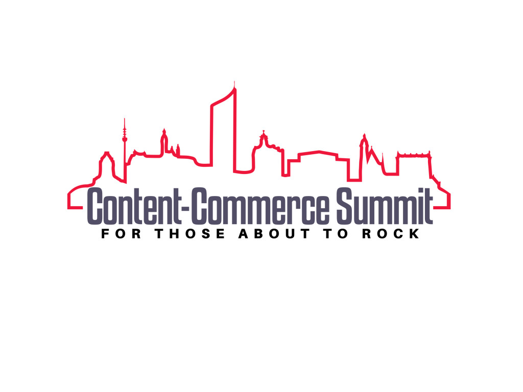 Content Commerce Summit