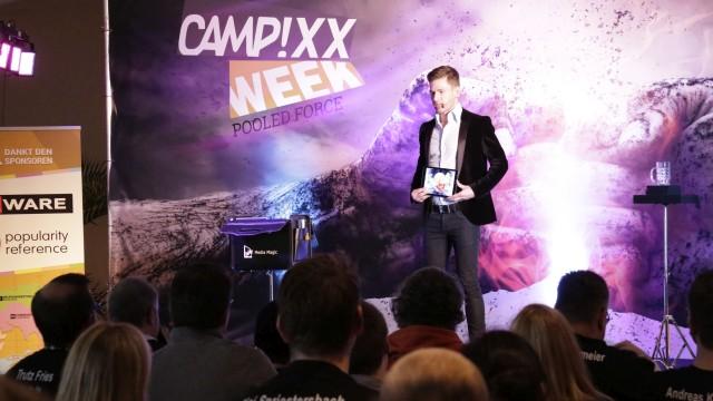 Speaker Campixx Week
