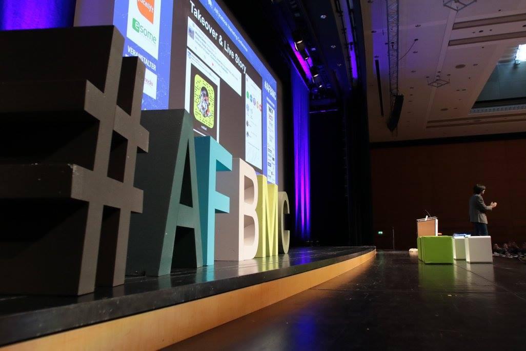 AllFacebook Marketing Conference