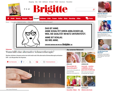 Brigitte.de