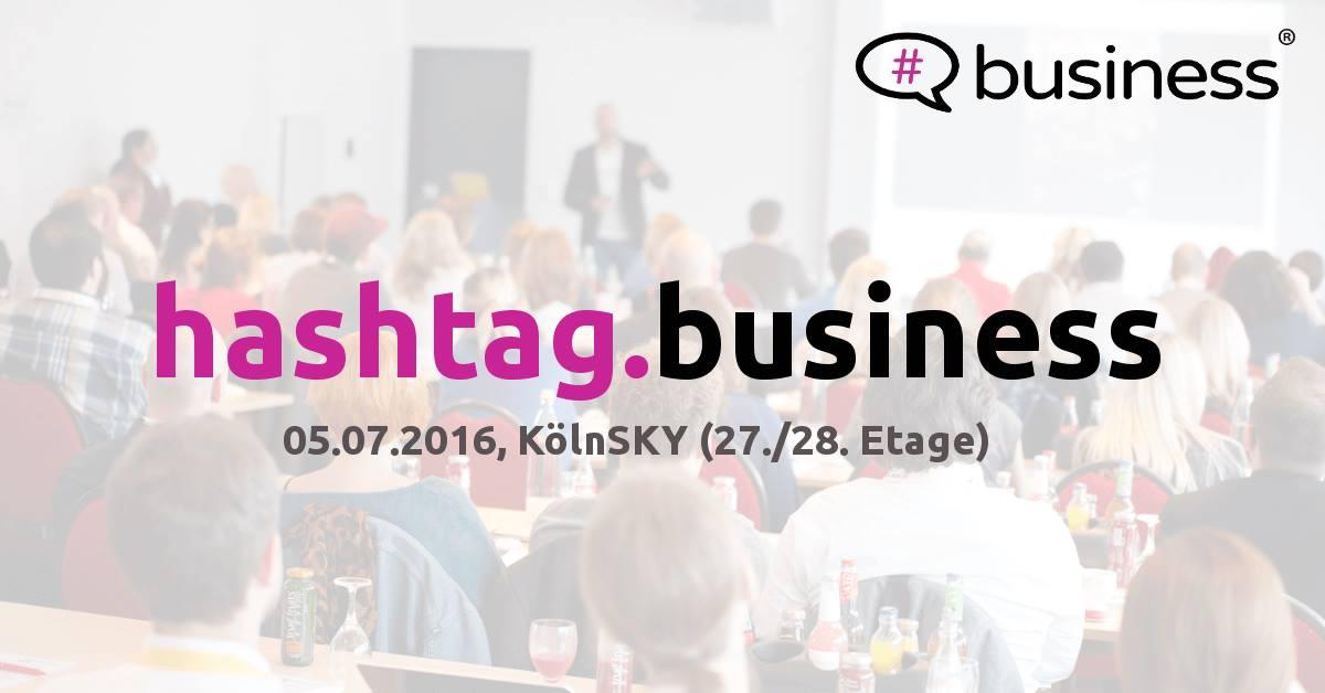 hashtag.business 2016