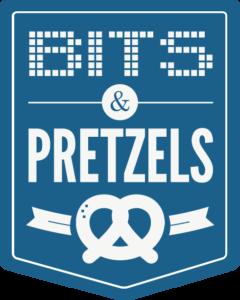 bits pretzels logo