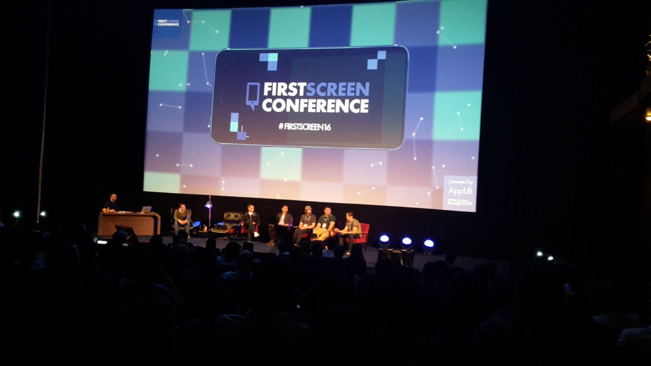 First Screen Conference