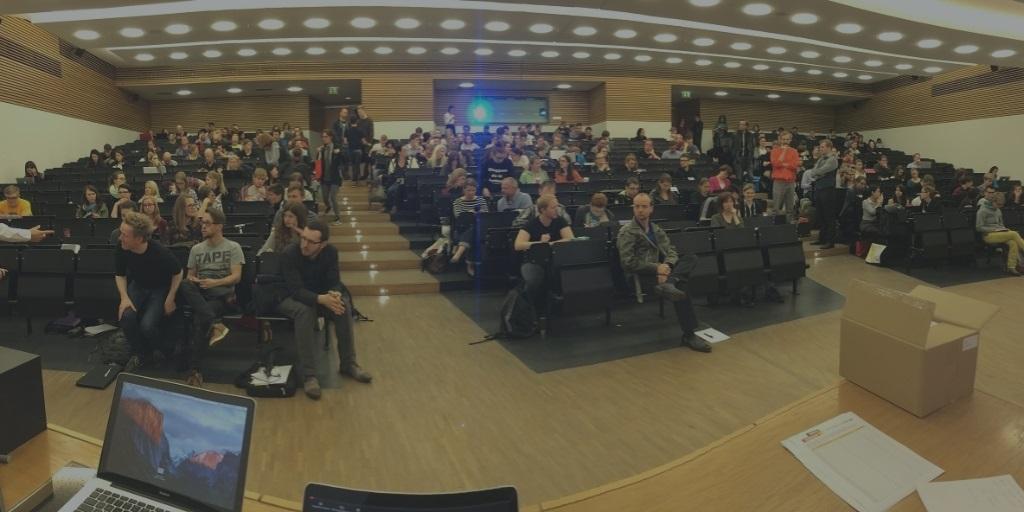 Google Training Uni Leipzig