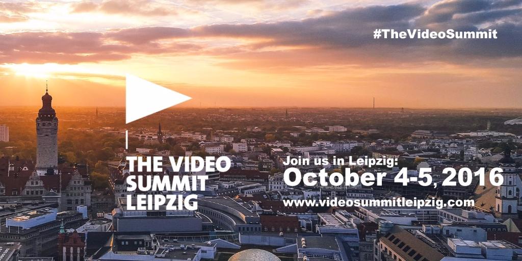 Video Summit Leipzig