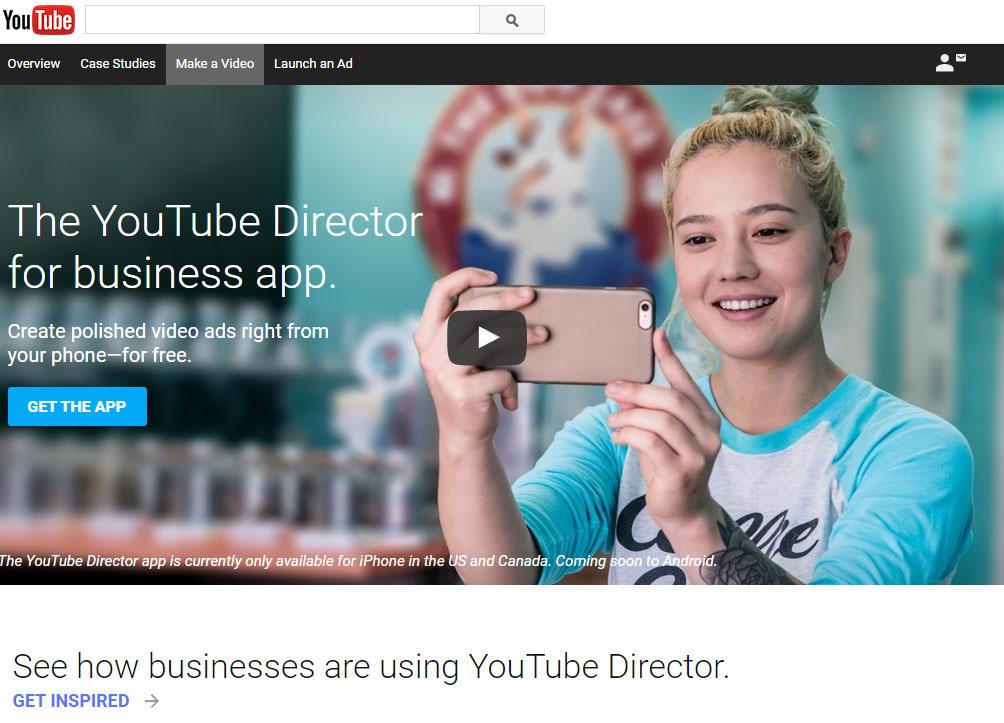 Youtube Director Suite
