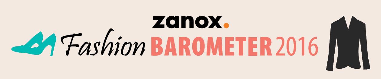 Zanox Fashionbarometer