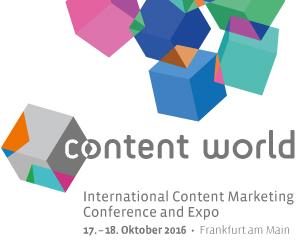 Content World 2016