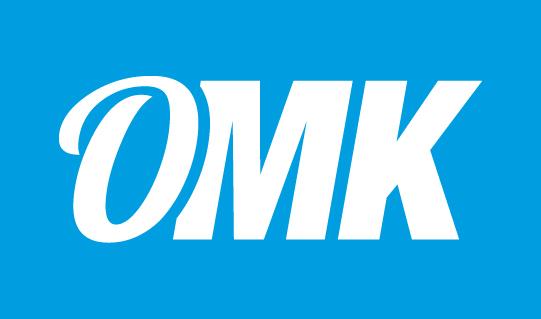 OMK Logo