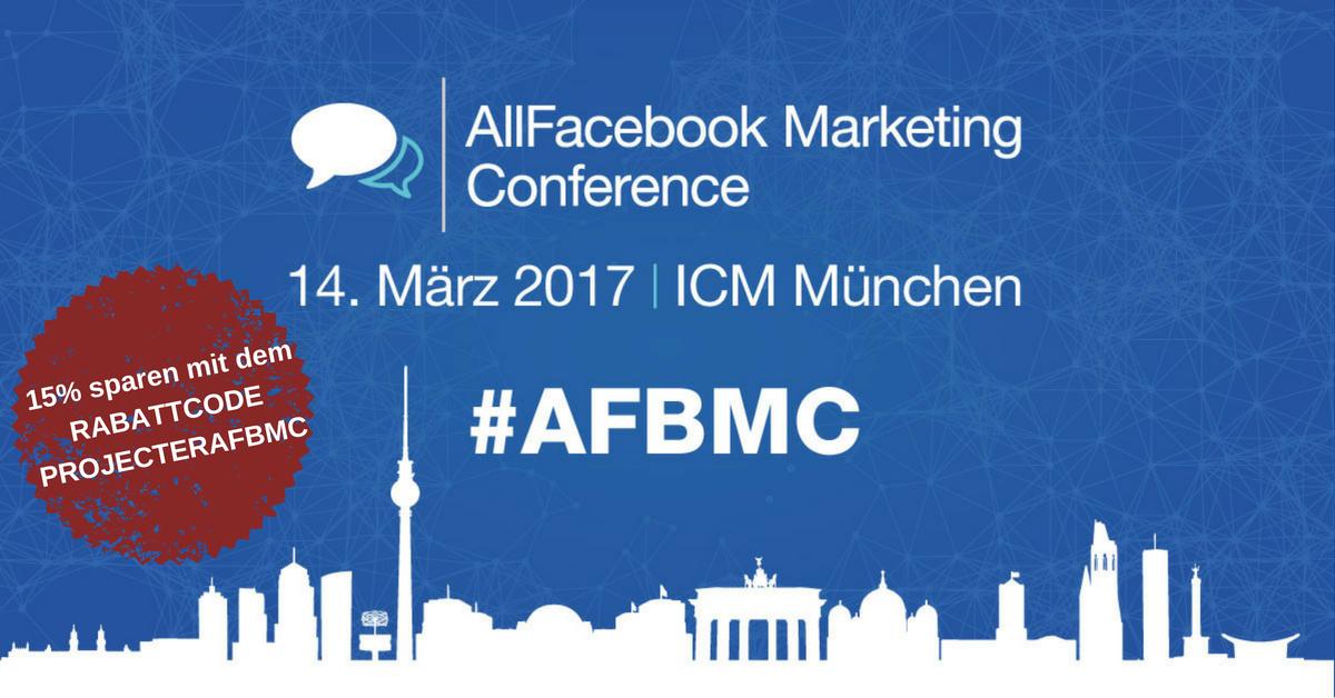 All Facebook Konferenz