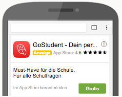 app vermarktung
