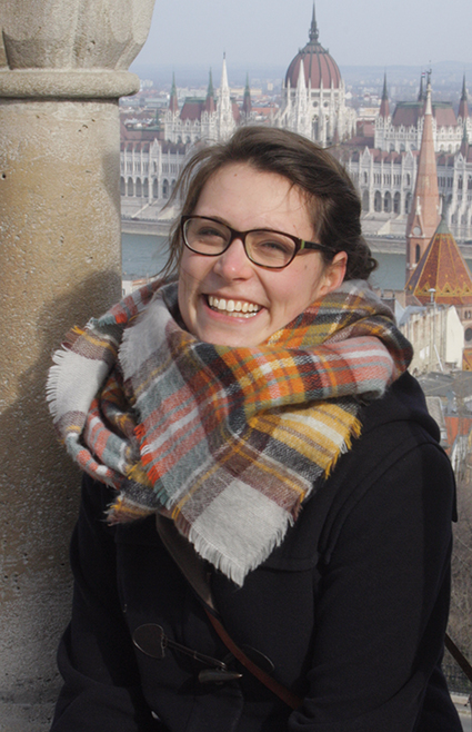 Pia im Hautnah-Interview mit Projecter