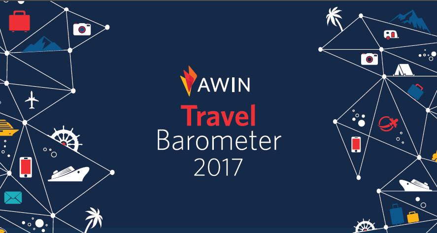 Awin Travel Barometer 2017