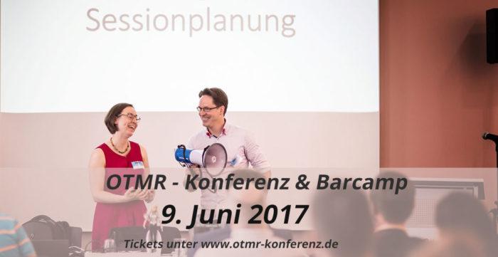 OTMR Online-Marekting Konferenz