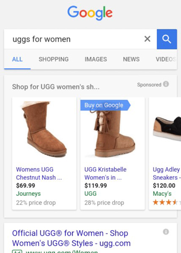 Purchase on Google