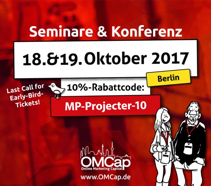 OMCap 2017