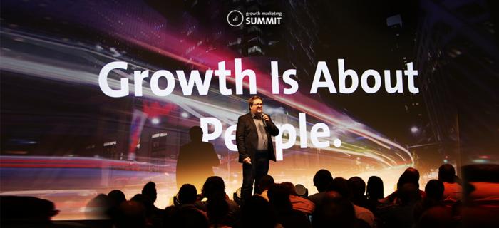 Growth Marketing Summit 2017
