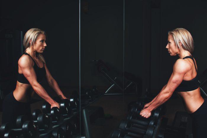 Das Ende der Bodybuilding-Videos?
