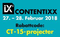 CONTENTIXX Rabatt