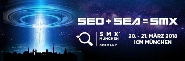 SMX München 2018