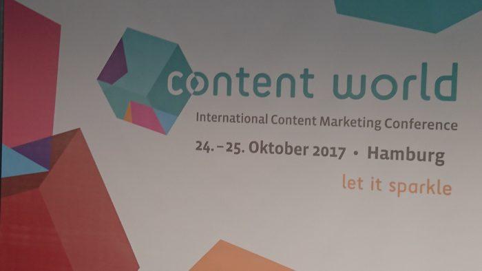Content World 2017