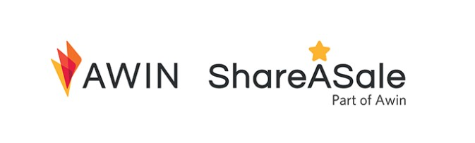 Neues ShareASale Rebranding mit Awin