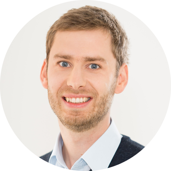 Ralf Kollosche - Head of Performance Marketing