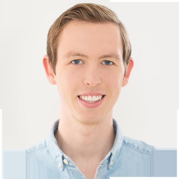 Steffen Jecke - Head of Content & Creative