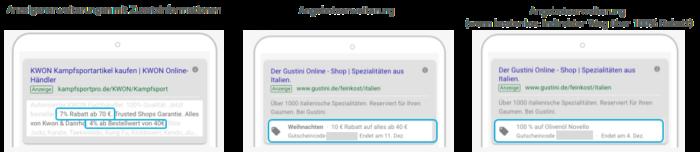 AdWords-Marketingaktionen_Anzeigenerweiterungen