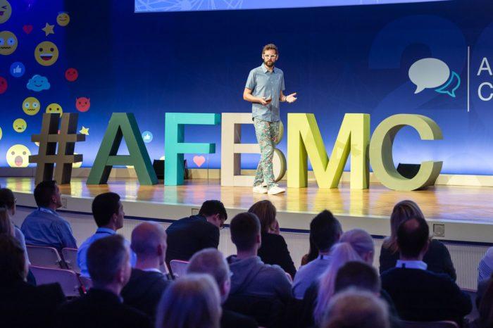 Allfacebook Marketing Konferenz 2018