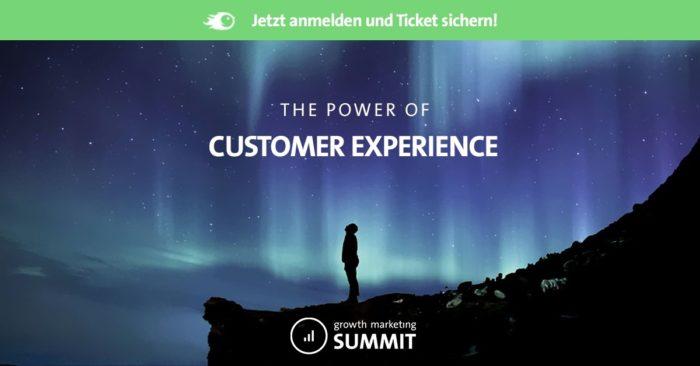 growth marketing summit 2018