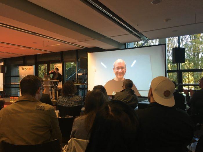 John Müller gibt Tipps zu aktuellen SEO-Themen und beantwortet Fragen per Hangout