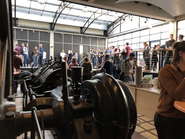 SEAcamp Hannover recap