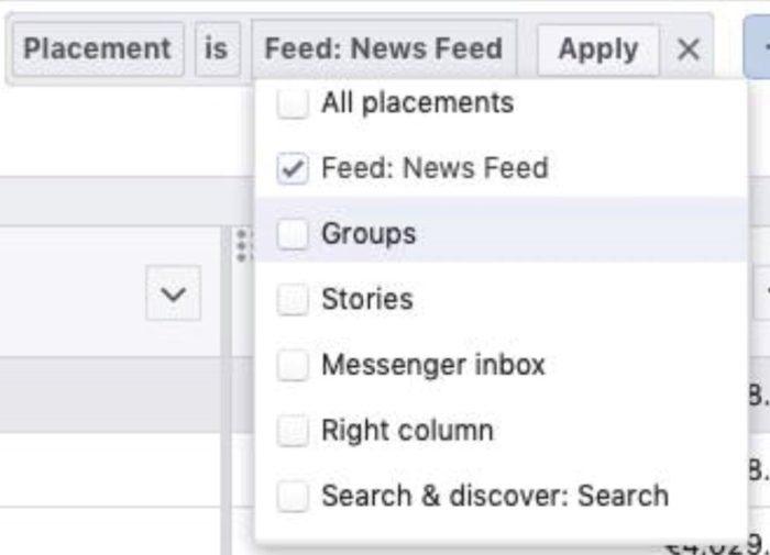 Stories und Ads können in Gruppen auf Facebook geteilt werden