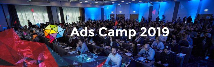 Ads Camp Banner
