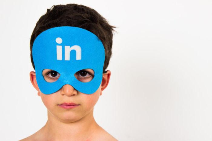 LinkedIn-Marketer-Leitfaden