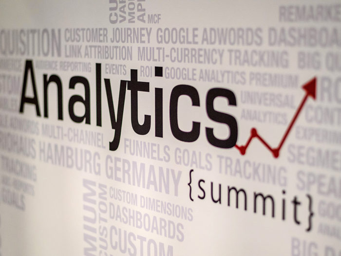 Analytics Summit