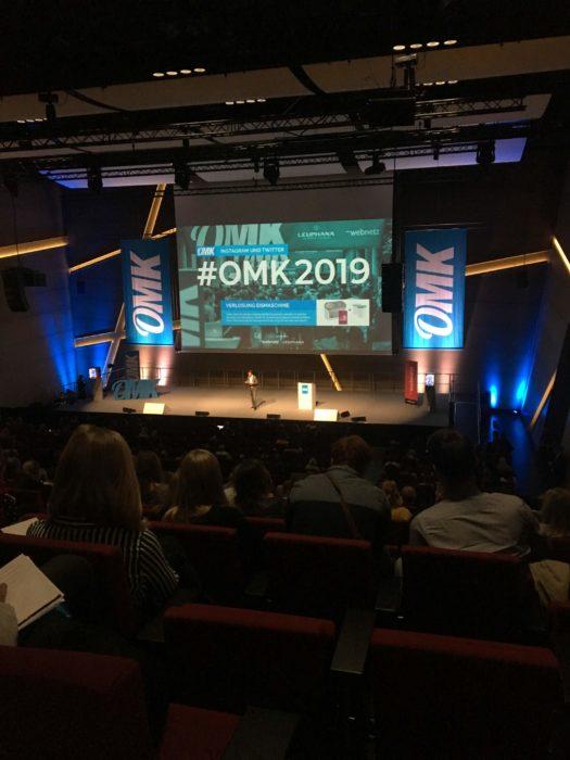 Online-Marketing-Konferenz 2019
