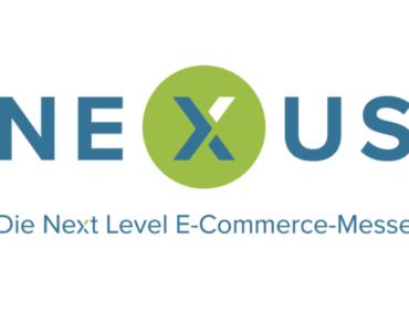 Logo der NEXUS Messe 2021