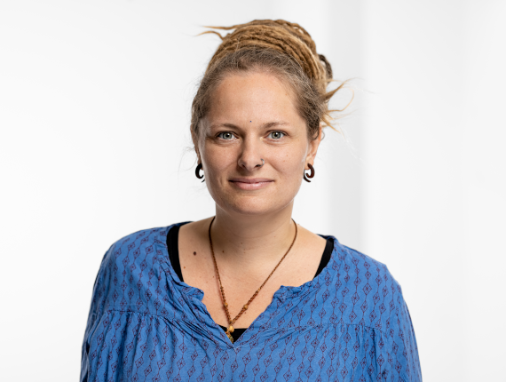 Corinna Klinke