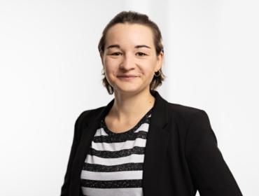 Melanie Fankhänel