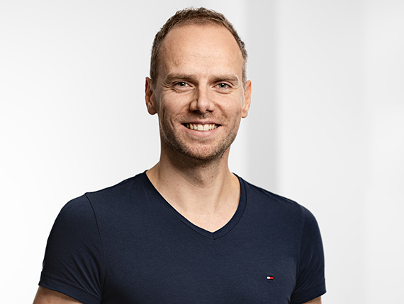 Michael Brumm